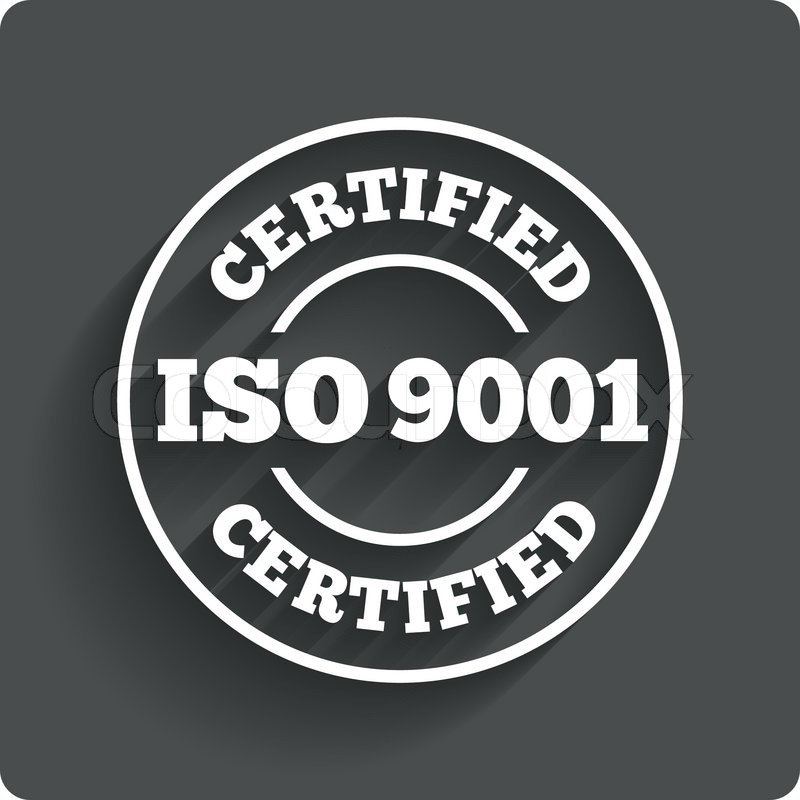 ISO certificeringen vinder mere og mere frem, hvor længe tør i vente?