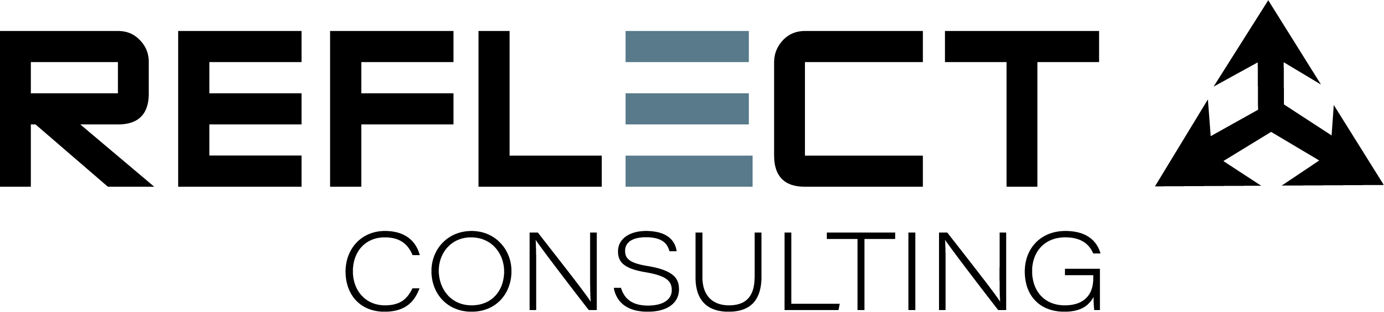 Logo Reflect Consulting