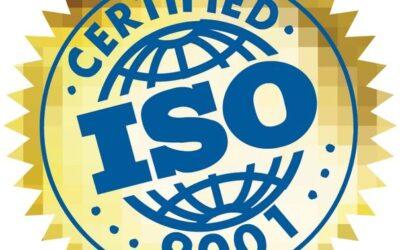 Hvordan bliver min virksomhed klar til ISO 9001 certificeringen?