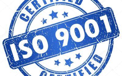 ISO 9001. En verden med mange fordomme